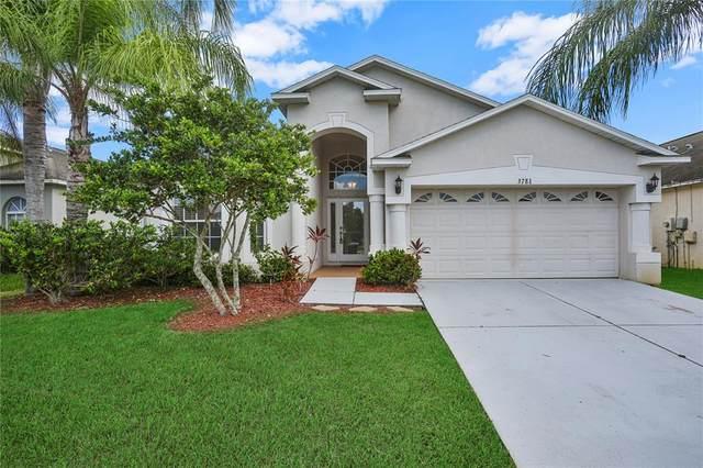 3781 Hampton Hills Drive, Lakeland, FL 33810 (MLS #L4924477) :: Keller Williams Realty Peace River Partners