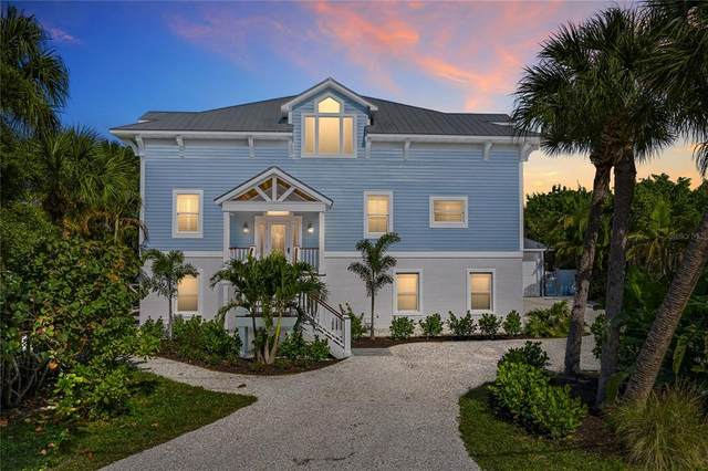 255 Wheeler Road, Boca Grande, FL 33921 (MLS #L4924501) :: Globalwide Realty