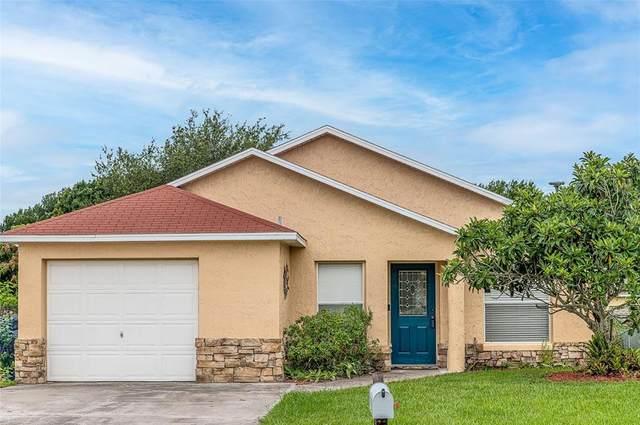 107 Cherokee Drive, Auburndale, FL 33823 (MLS #L4924514) :: Godwin Realty Group