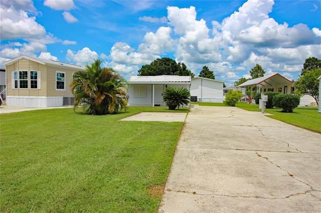 5096 Southshore Drive, Polk City, FL 33868 (MLS #L4924679) :: Zarghami Group