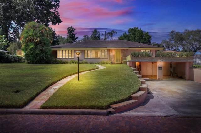 2727 Fairmount Avenue, Lakeland, FL 33803 (MLS #L4924860) :: Blue Chip International Realty