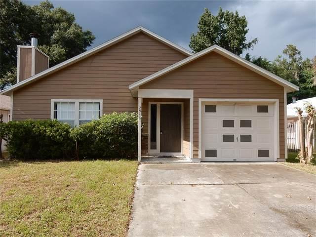 2946 SW 40TH Avenue, Gainesville, FL 32608 (MLS #L4924866) :: The Duncan Duo Team