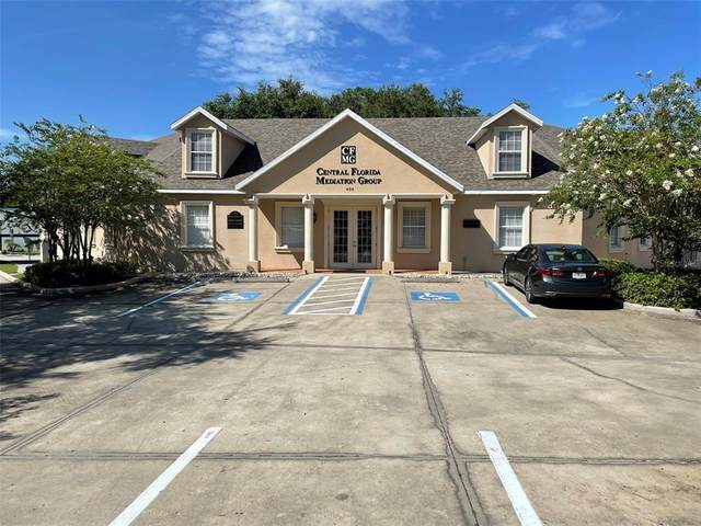 454 W Pipkin Road #101, Lakeland, FL 33813 (MLS #L4925026) :: The Paxton Group