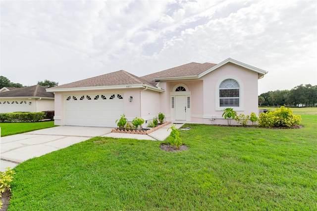 4471 Hidden Pine Court, Mulberry, FL 33860 (MLS #L4925041) :: The Kardosh Team