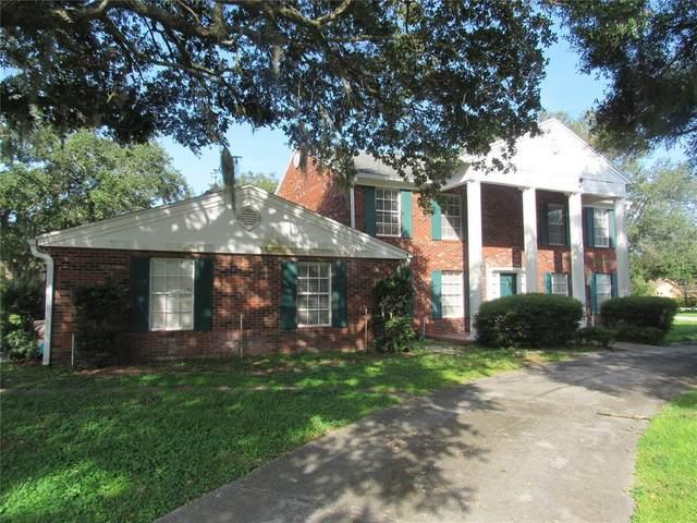 48 Shadow Lane, Lakeland, FL 33813 (MLS #L4925043) :: Zarghami Group