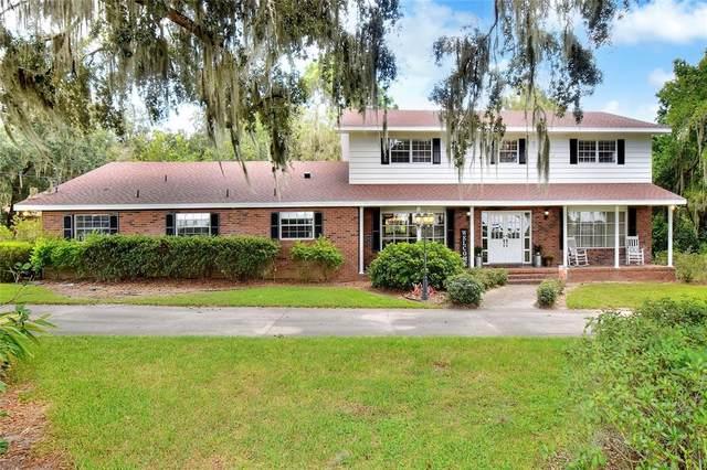 2130 Ef Griffin Road, Bartow, FL 33830 (MLS #L4925054) :: Florida Real Estate Sellers at Keller Williams Realty