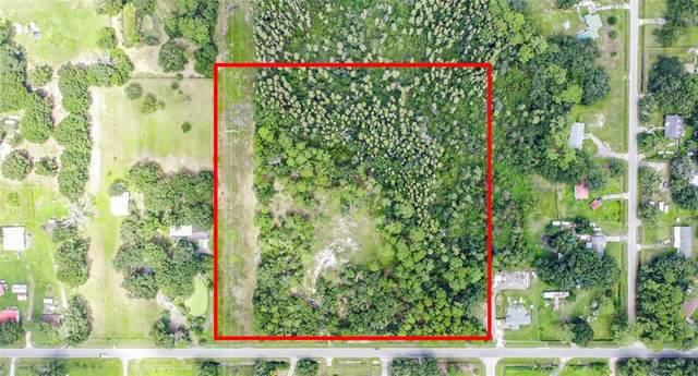 Deeson Road, Lakeland, FL 33810 (MLS #L4925066) :: Team Bohannon