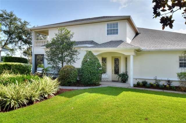 2836 Prestwick Drive, Lakeland, FL 33803 (MLS #L4925078) :: Blue Chip International Realty