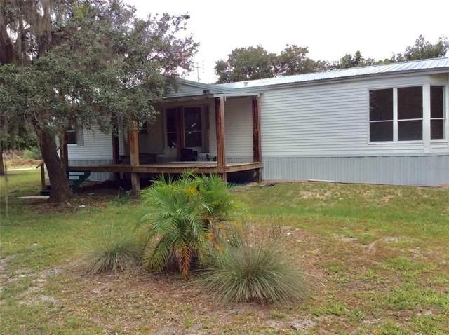 1043 Tiger Lake Road, Lake Wales, FL 33898 (MLS #L4925083) :: Everlane Realty