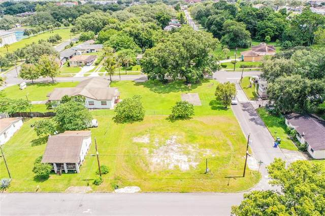 1627 Washington Avenue, Lakeland, FL 33805 (MLS #L4925106) :: Zarghami Group