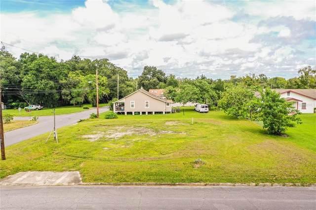 1631 Washington Avenue, Lakeland, FL 33805 (MLS #L4925108) :: Zarghami Group