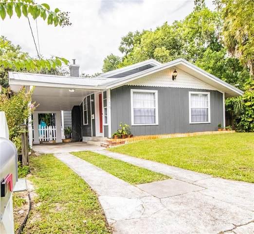 719 W Belmar Street, Lakeland, FL 33803 (MLS #L4925129) :: Cartwright Realty