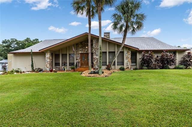 1065 Sugartree Drive N, Lakeland, FL 33813 (MLS #L4925176) :: The Light Team