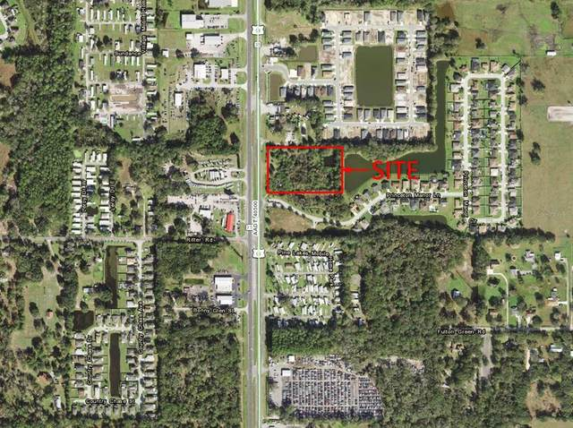7935 Us Highway 98 N, Lakeland, FL 33809 (MLS #L4925200) :: Delgado Home Team at Keller Williams