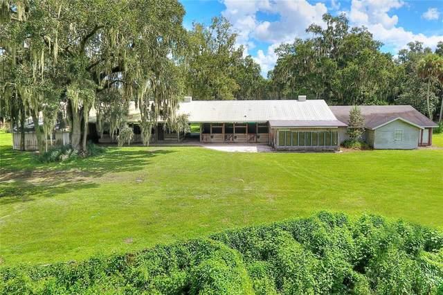1083 Cowart Road, Plant City, FL 33567 (MLS #L4925221) :: Vacasa Real Estate
