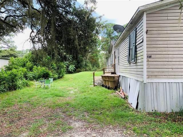 31720 S Lake Drive, Eustis, FL 32736 (MLS #L4925243) :: GO Realty