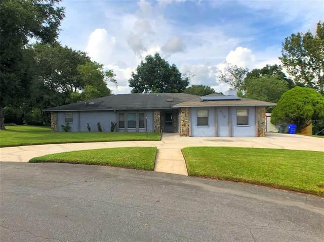 1415 Alameda Drive S, Lakeland, FL 33805 (MLS #L4925258) :: Zarghami Group
