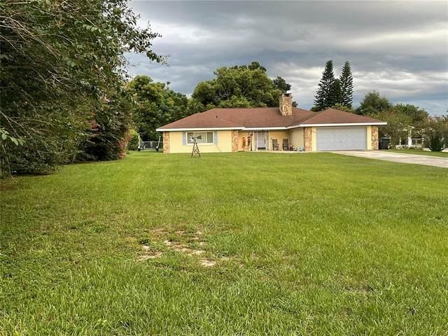 690 S Ilakee Avenue, Lake Alfred, FL 33850 (MLS #L4925259) :: Zarghami Group