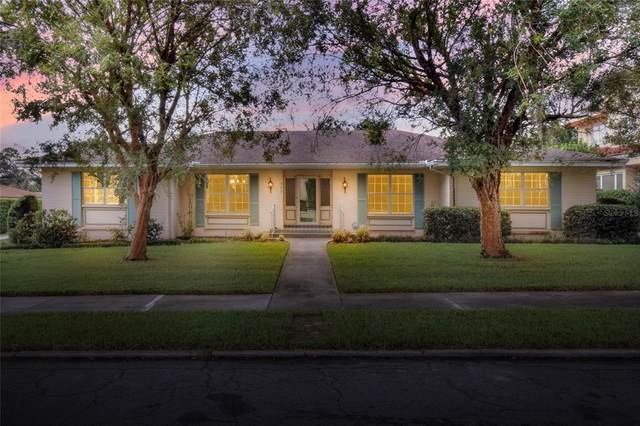 307 Morningside Drive, Lakeland, FL 33803 (MLS #L4925271) :: Cartwright Realty
