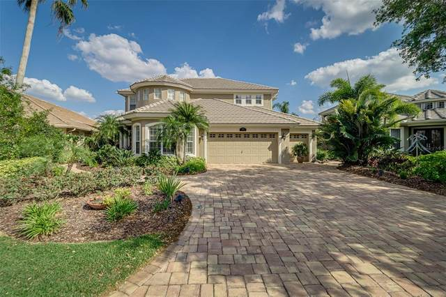 2662 Bellerive Drive, Lakeland, FL 33803 (MLS #L4925296) :: Zarghami Group