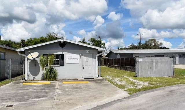 2720 Industrial Park Drive, Lakeland, FL 33801 (MLS #L4925297) :: The Paxton Group