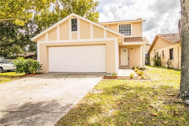 1444 Marigold Drive, Lakeland, FL 33811 (MLS #L4925320) :: Baird Realty Group