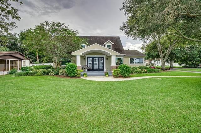 917 Lake Hollingsworth Drive, Lakeland, FL 33803 (MLS #L4925330) :: McConnell and Associates