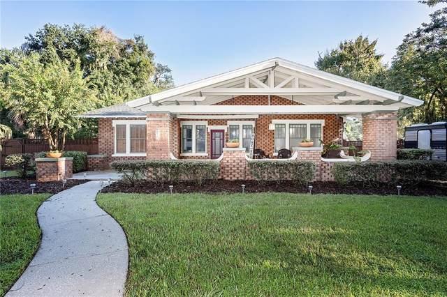810 E Stuart Street, Bartow, FL 33830 (MLS #L4925339) :: Florida Real Estate Sellers at Keller Williams Realty