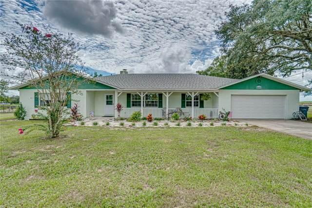 6570 Water Tank Road E, Haines City, FL 33844 (MLS #L4925341) :: Vacasa Real Estate