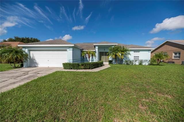 903 Summer Glen Drive, Winter Haven, FL 33880 (MLS #L4925342) :: Everlane Realty