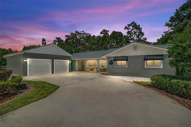 4082 Lake Marianna Dr, Winter Haven, FL 33881 (MLS #L4925344) :: Zarghami Group