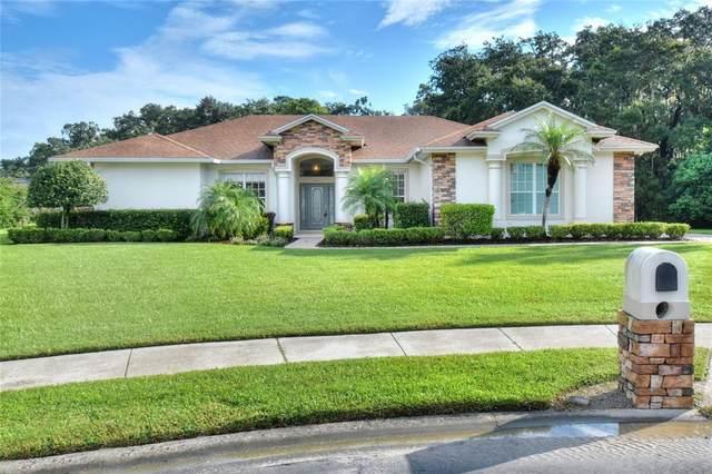 801 Skyway Court, Lakeland, FL 33803 (MLS #L4925348) :: Florida Real Estate Sellers at Keller Williams Realty