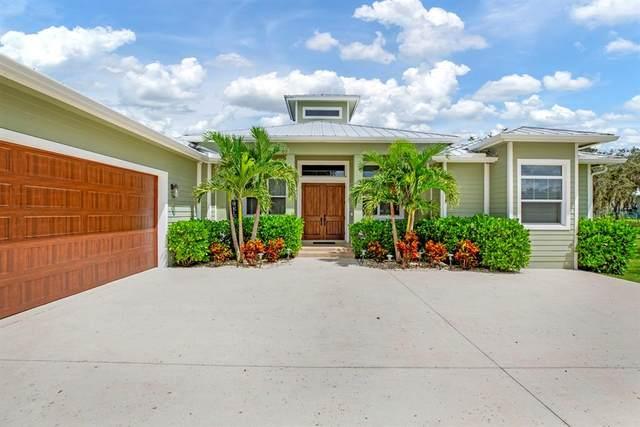7354 Red Beach Court, Sebring, FL 33876 (MLS #L4925355) :: The Duncan Duo Team