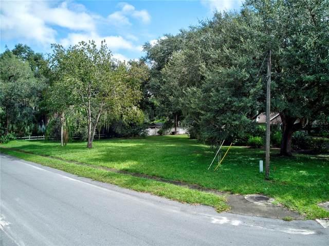 0 Bartow Boulevard, Bartow, FL 33830 (MLS #L4925366) :: Zarghami Group