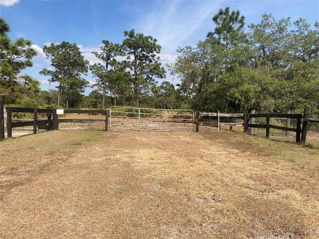 Gerber Dairy Road, Winter Haven, FL 33880 (MLS #L4925367) :: Everlane Realty