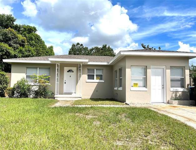 520 Lemon Street, Lake Wales, FL 33853 (MLS #L4925389) :: Zarghami Group