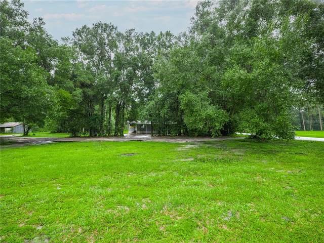 310 S Saddle Creek Farm Road, Lakeland, FL 33801 (MLS #L4925397) :: The Paxton Group