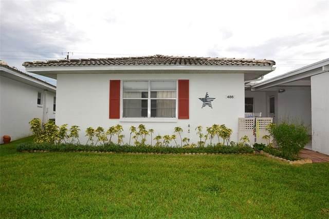 486 Cameo Drive, Lakeland, FL 33803 (MLS #L4925412) :: Zarghami Group