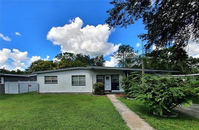 2336 S Crystal Lake Drive, Lakeland, FL 33801 (MLS #L4925418) :: Pepine Realty
