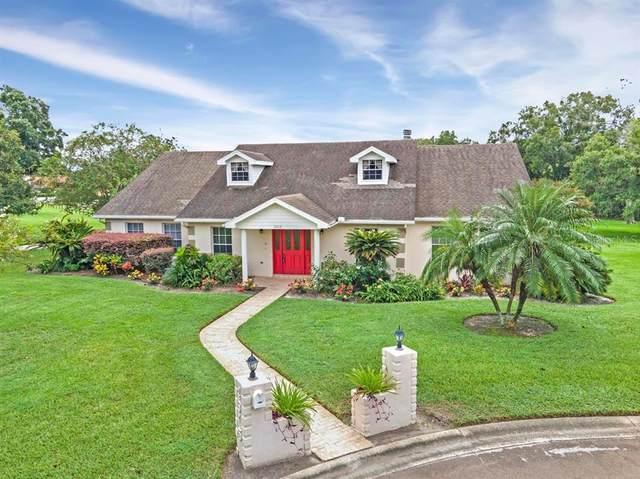 4615 Highlands Place Drive, Lakeland, FL 33813 (MLS #L4925426) :: Zarghami Group
