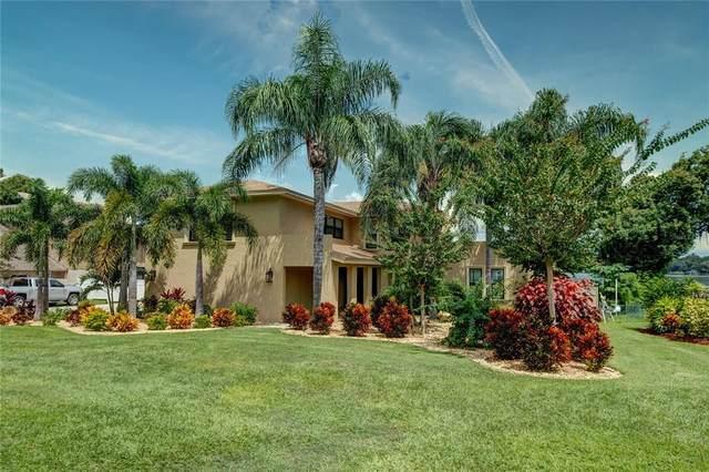 1118 Lake Point Drive, Lakeland, FL 33813 (MLS #L4925429) :: Florida Real Estate Sellers at Keller Williams Realty