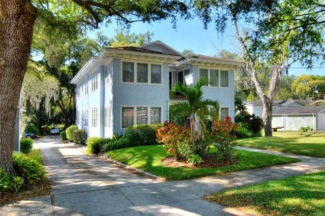 211 E Park Street, Lakeland, FL 33803 (MLS #L4925448) :: Your Florida House Team