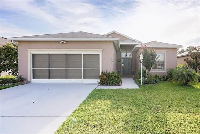 4876 Osprey Way, Winter Haven, FL 33881 (MLS #L4925451) :: Premium Properties Real Estate Services