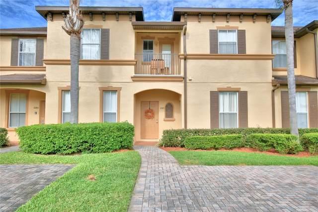 2215 Calabria Avenue, Davenport, FL 33897 (MLS #L4925457) :: Bustamante Real Estate