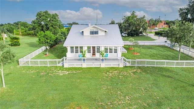 704 Lake Ariana Boulevard, Auburndale, FL 33823 (MLS #L4925464) :: Aybar Homes