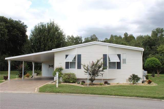 2238 Cypress Cross Loop, Lakeland, FL 33810 (MLS #L4925469) :: Vacasa Real Estate