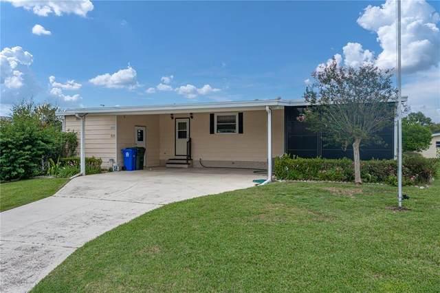 1737 Quail Hill Drive, Lakeland, FL 33810 (MLS #L4925480) :: RE/MAX LEGACY
