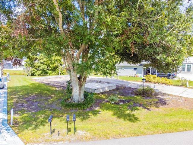 5058 Shore Line Drive, Polk City, FL 33868 (MLS #L4925485) :: Premium Properties Real Estate Services