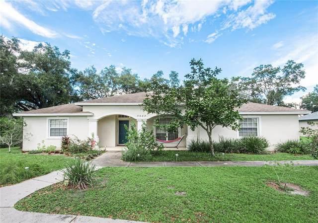 7027 Walt Williams Road, Lakeland, FL 33809 (MLS #L4925492) :: The Truluck TEAM