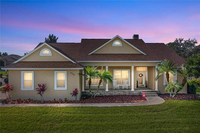 6705 High Grove Drive, Lakeland, FL 33813 (MLS #L4925496) :: Zarghami Group